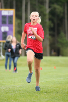 Gallery: Co-Ed Cross Country At Fort Nugent Park